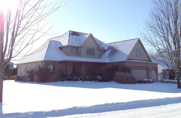 1.5 Story, Residential - DE PERE, WI (photo 1)