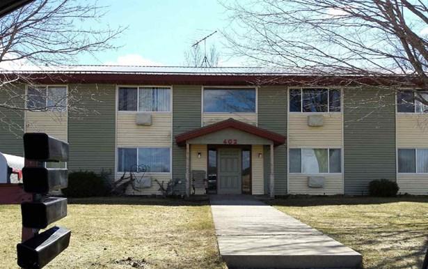 2 Story,Apartment Building, Multifamily (3+ Unit) - BONDUEL, WI (photo 1)