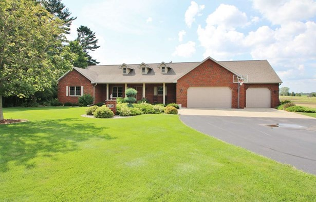 1 Story, Residential - BONDUEL, WI (photo 1)