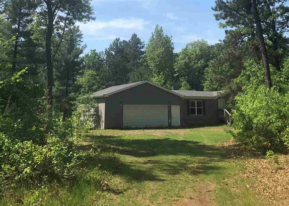 1 Story, Manufactured W/Land - Gillett, WI (photo 1)