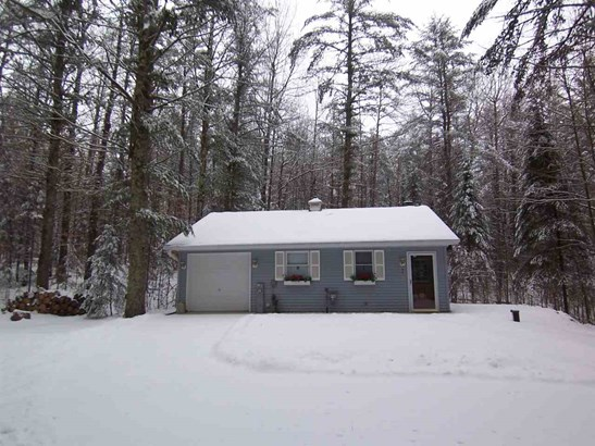 1 Story, Ranch - Mountain, WI (photo 1)