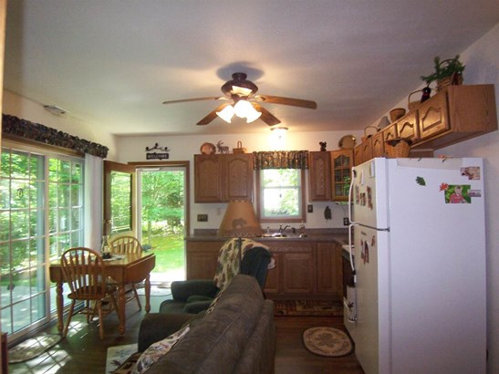 1 Story, Ranch - Mountain, WI (photo 2)