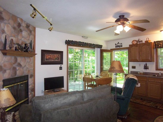 1 Story, Ranch - Mountain, WI (photo 3)