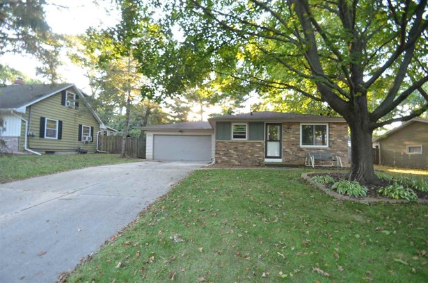 1 Story, Residential - GREEN BAY, WI (photo 5)