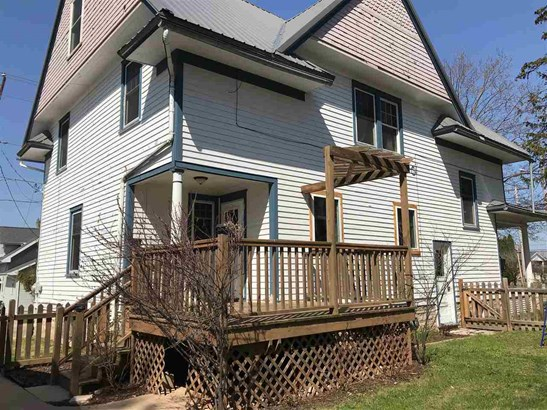 Residential, 2 Story - SEYMOUR, WI (photo 3)