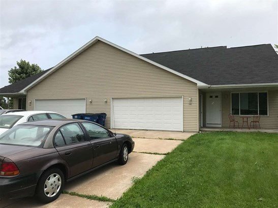 1.5 Story,2 side by side, Duplex (2 Unit) - PULASKI, WI (photo 1)