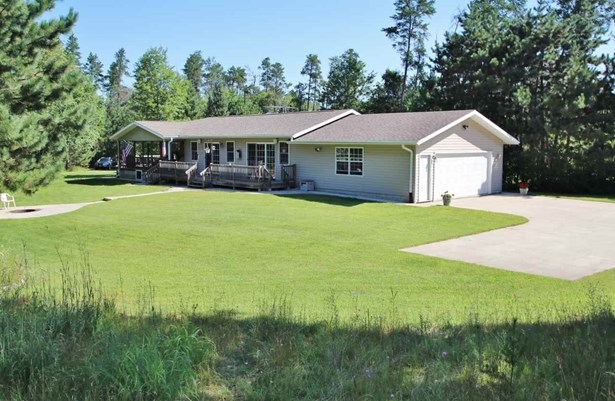 1 Story, Residential - CRIVITZ, WI (photo 1)