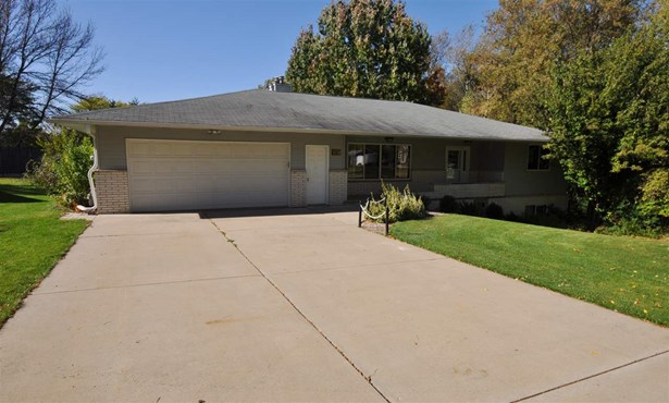 1 Story, Residential - GREEN BAY, WI (photo 1)