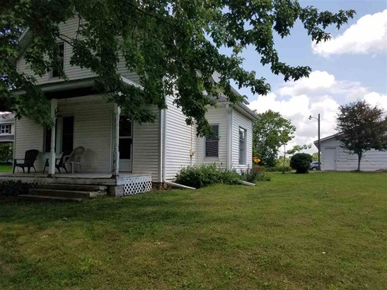 1.5 Story, Residential - CECIL, WI (photo 3)