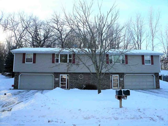 2 side by side,2 Story, Duplex (2 Unit) - GREEN BAY, WI (photo 1)