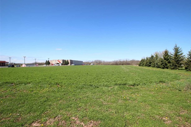 Vacant Land - WRIGHTSTOWN, WI (photo 1)