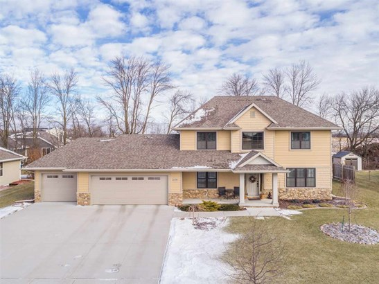 Residential, 2 Story - DE PERE, WI (photo 1)