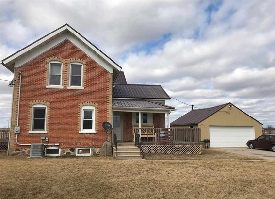 Residential, 2 Story - CECIL, WI (photo 1)