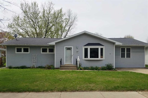 1 Story, Residential - SHAWANO, WI (photo 1)