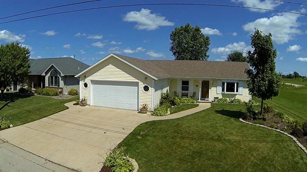 1 Story, Residential - SEYMOUR, WI (photo 1)