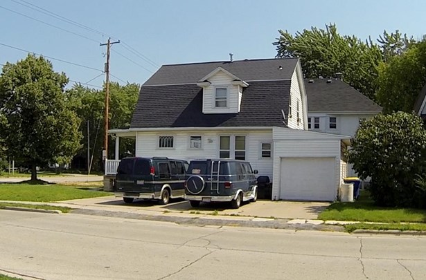 2 Story,2 Up and Down, Duplex (2 Unit) - GREEN BAY, WI (photo 2)