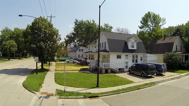 2 Story,2 Up and Down, Duplex (2 Unit) - GREEN BAY, WI (photo 3)