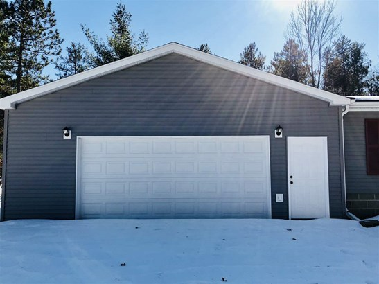 1 Story, Residential - GILLETT, WI (photo 2)