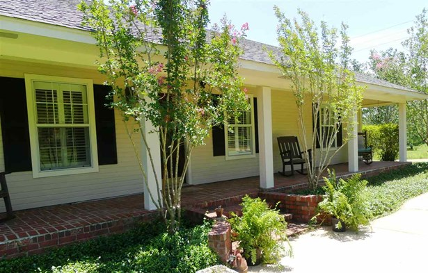 Ranch,Traditional, Detached - Brandon, MS (photo 3)
