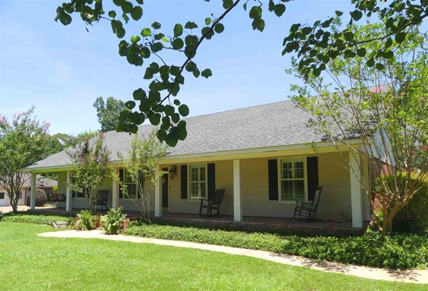 Ranch,Traditional, Detached - Brandon, MS (photo 4)