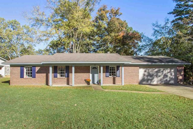 Ranch, Detached - Pearl, MS (photo 1)