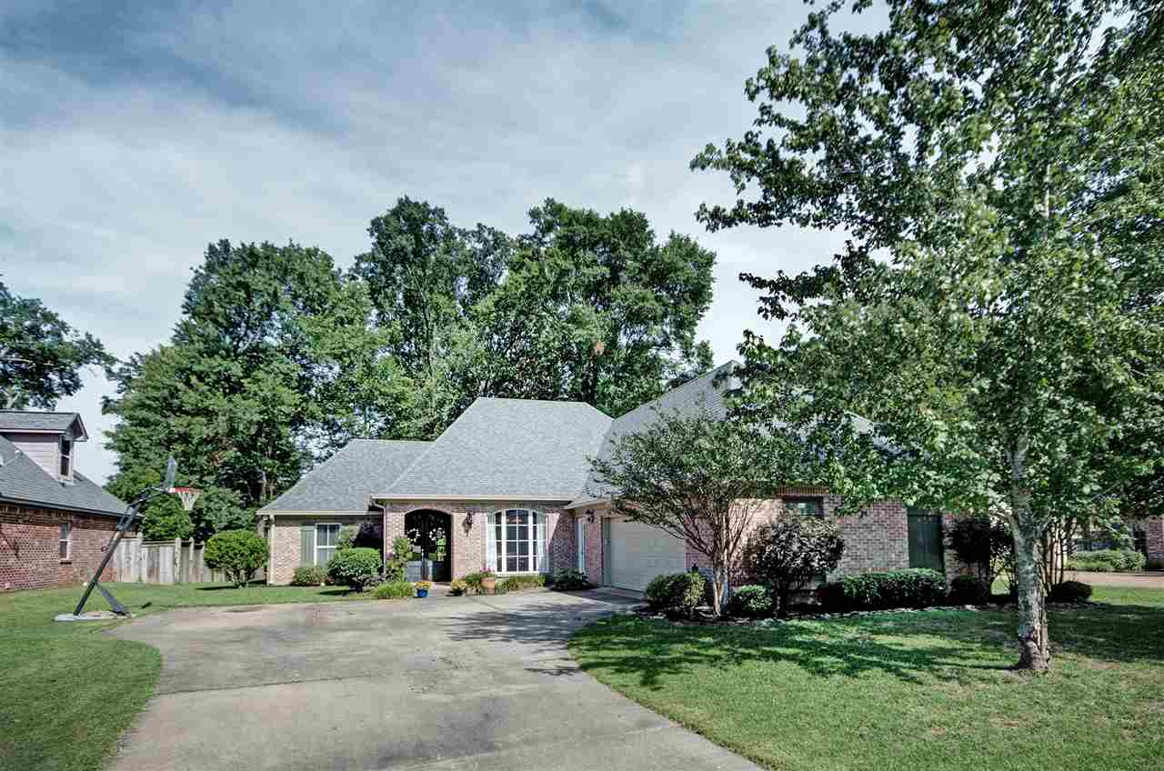 French Acadian, Detached - Canton, MS