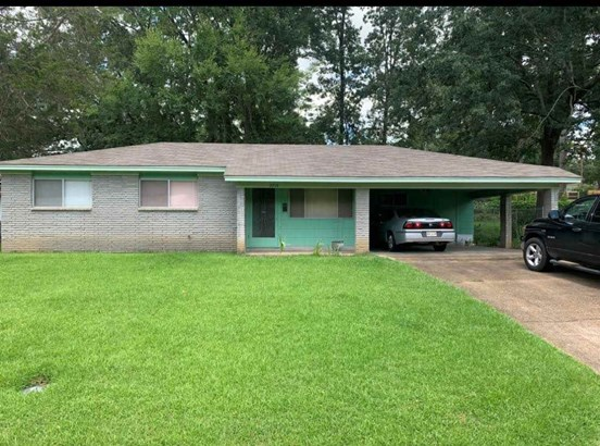 Ranch, Detached - Pearl, MS