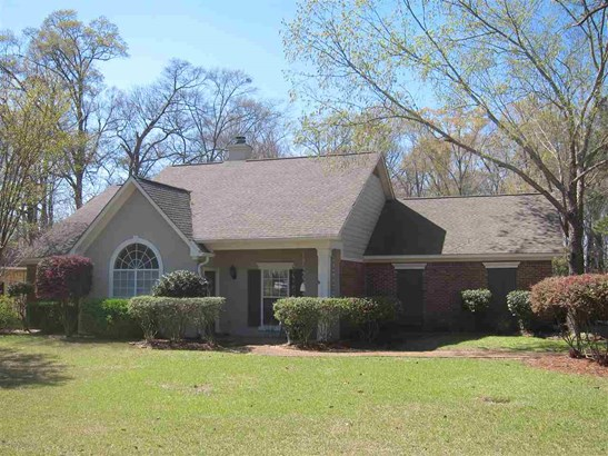 Traditional, Detached - Flowood, MS (photo 1)