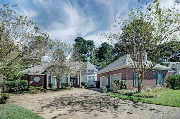 Contemporary, Detached - Madison, MS