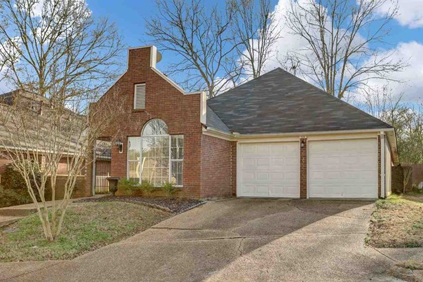 Patio Home, Traditional - Madison, MS