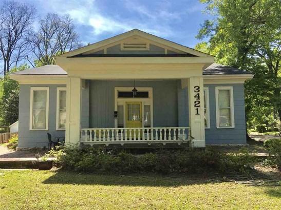 Greek Revival, Detached - Jackson, MS (photo 1)