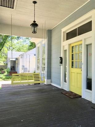 Greek Revival, Detached - Jackson, MS (photo 3)