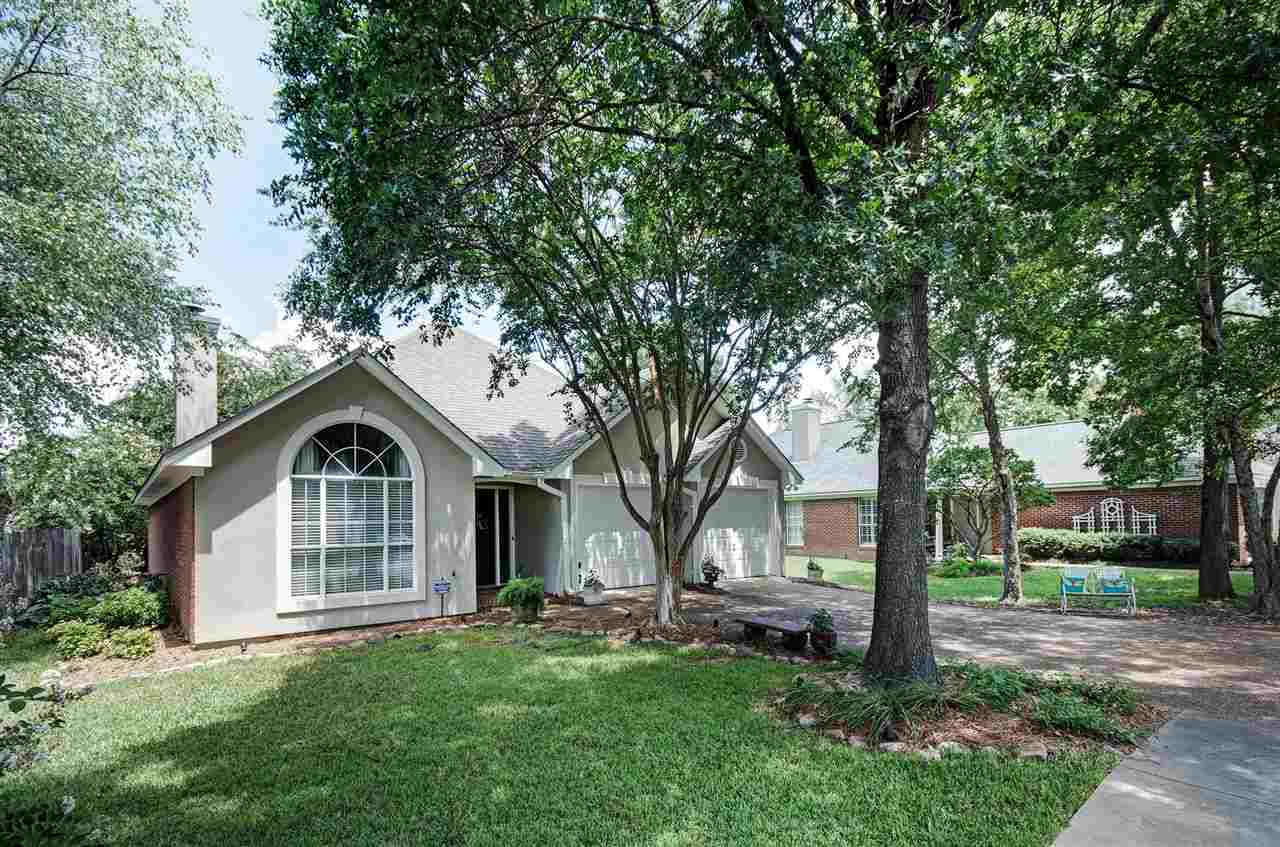 Traditional, Detached - Madison, MS