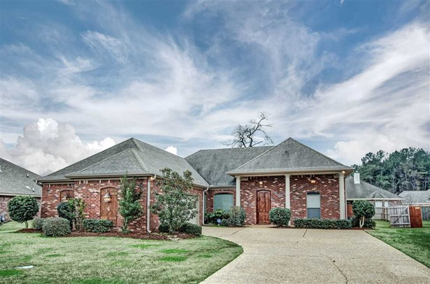 Contemporary,French Acadian, Detached - Richland, MS (photo 2)