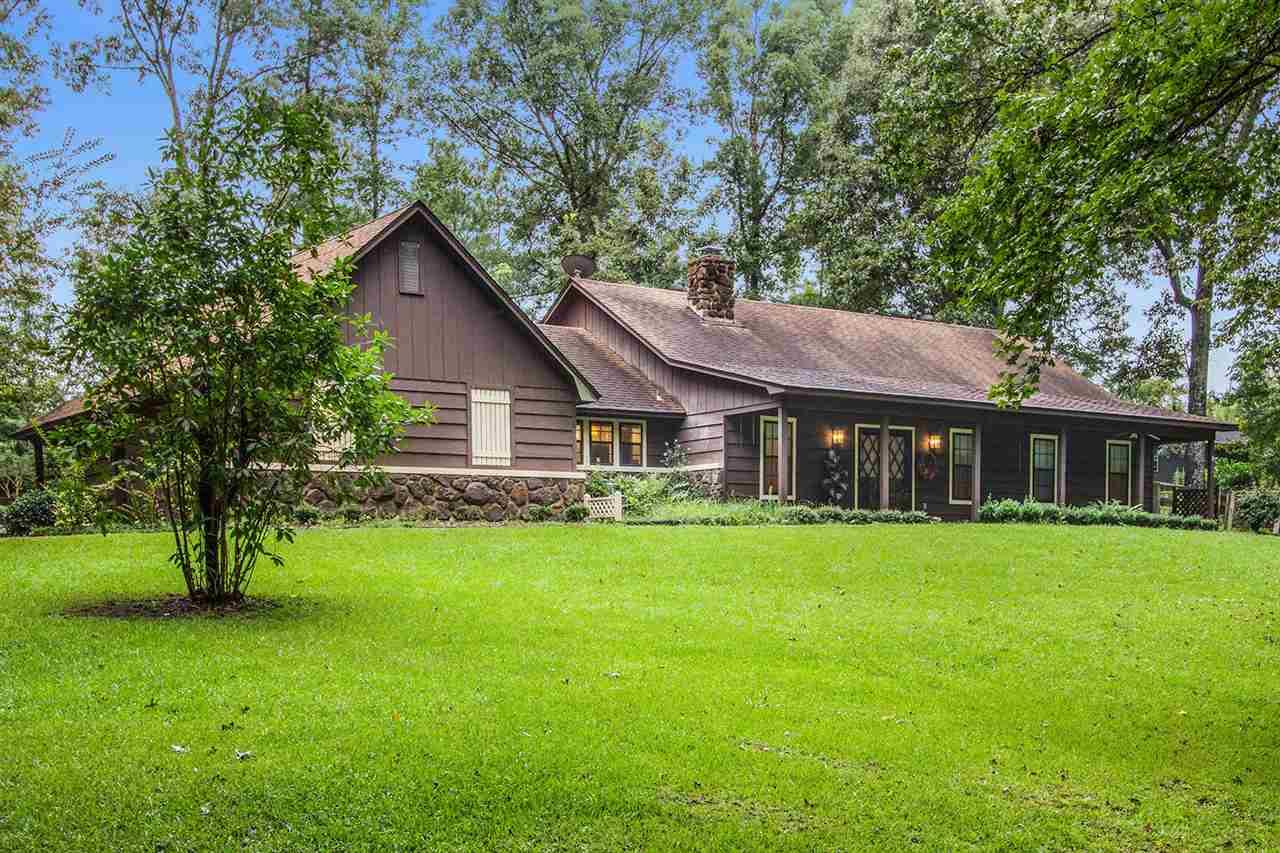Ranch, Detached - Brandon, MS (photo 1)