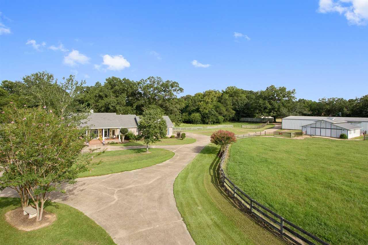 Farmhouse, Detached - Terry, MS (photo 1)