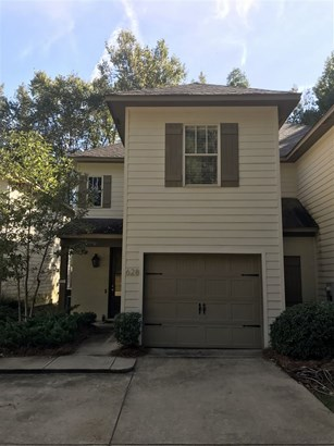 Townhome, Traditional - Flowood, MS (photo 1)