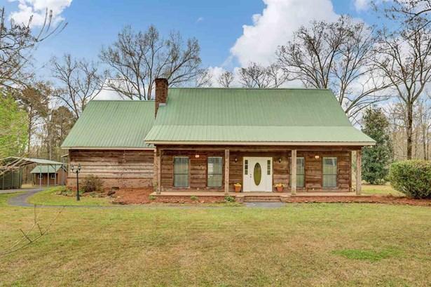 Farmhouse,Traditional, Detached - Byram, MS