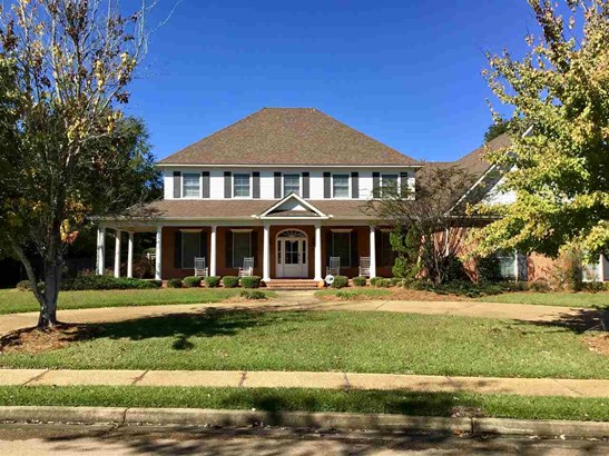 Traditional, Detached - Ridgeland, MS