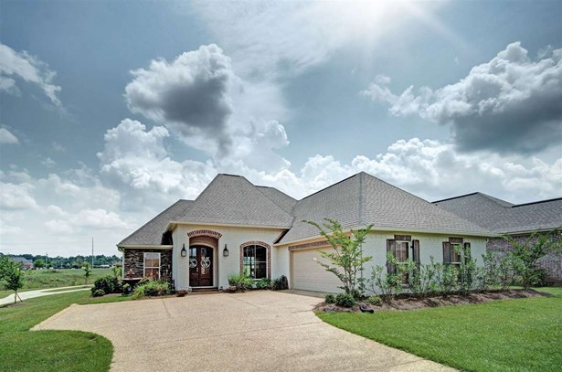 French Acadian, Detached - Brandon, MS