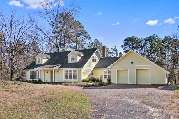Ranch, Detached - Florence, MS (photo 1)