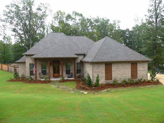 French Acadian, Detached - Brandon, MS (photo 2)