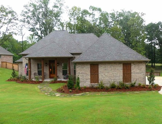 French Acadian, Detached - Brandon, MS (photo 3)