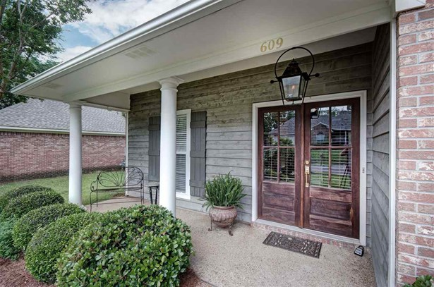 Traditional, Detached - Ridgeland, MS (photo 3)