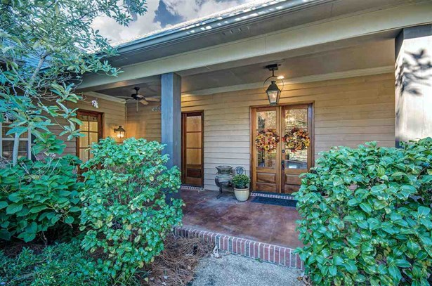 French Acadian, Detached - Madison, MS (photo 4)