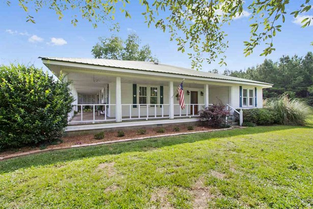 Farmhouse, Detached - Brandon, MS (photo 3)
