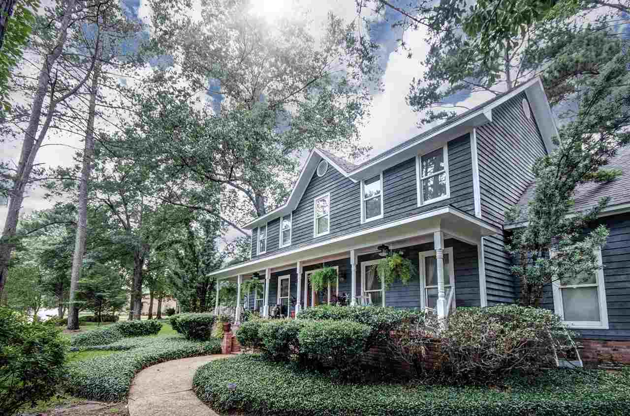 Traditional, Detached - Madison, MS (photo 4)