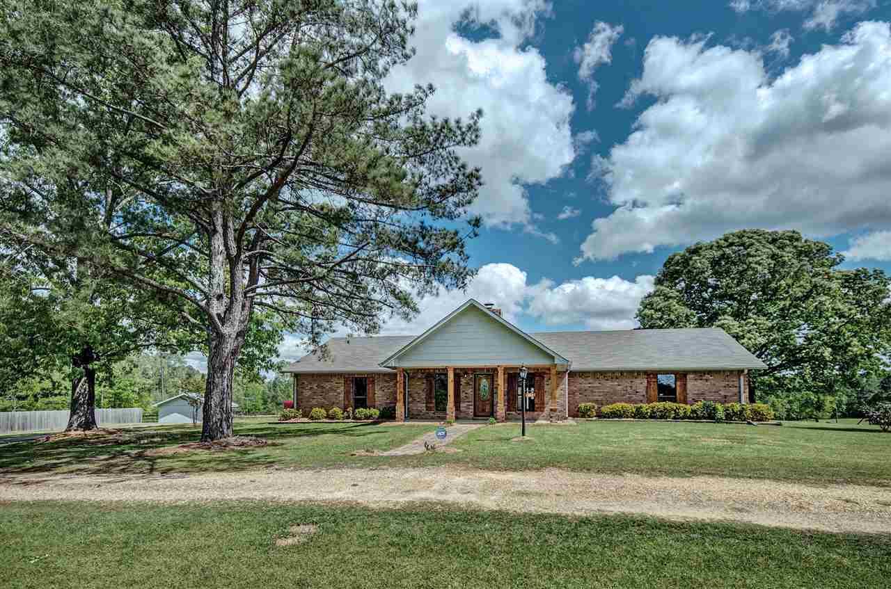 Ranch, Detached - Brandon, MS (photo 2)