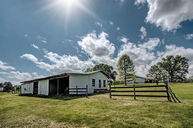 Ranch, Detached - Brandon, MS (photo 3)