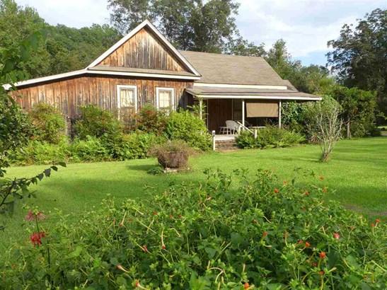 Farmhouse, Detached - Canton, MS (photo 1)
